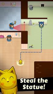 Sneaky James by Kizi Screenshot