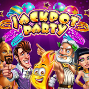 Jackpot Party Casino: Free Slots Casino Games