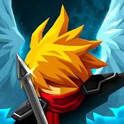 Tap Titans 2 - Heroes Adventure. The Clicker Game