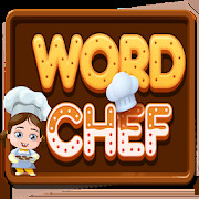English Word Chef - Bake those English words