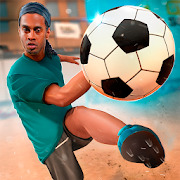 2019 Street Soccer Legend ⚽ Urban League Goal Star