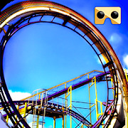 Roller Coaster VR: Ultimate Free Fun Ride