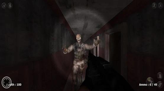 Residence Of Evil Screenshot