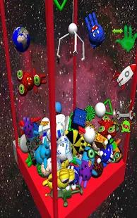 Alien Claw Machine Prize Grab Screenshot
