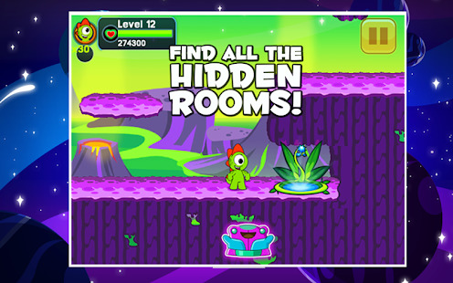 Kizi Adventures Screenshot
