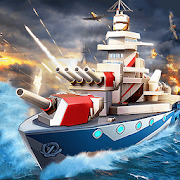 Battleship ClashNaval battle of Warships Empire