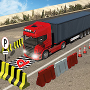 Truck Parking Simulator 2019 - Extreme Driving