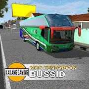 Mod Kendaraan BUSSID