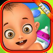 Newborn Baby Care - Babysitter Game for Girls