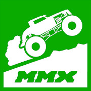 MMX Hill Dash