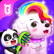 Little Panda's Pet Salon