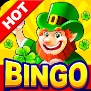 Bingo: Lucky Bingo Games Free to Play Toon Scapes