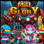 Heroes Mini Glory: Global Alliance - Final Game