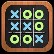 Tic Tac Toe Glow: Multiplayer!