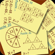 Ultimate Math Puzzle Game - 2019 new IQ test
