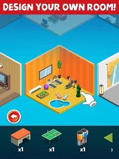 My Room Design - Home Decorating & Decoration Game Screenshot