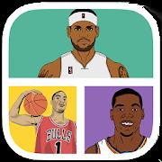 Guess: Basketball Trivia Quiz