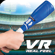 VR Real Feel Baseball