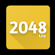 2048 Lite: No Ads, Faster, Lighter 2048 Game