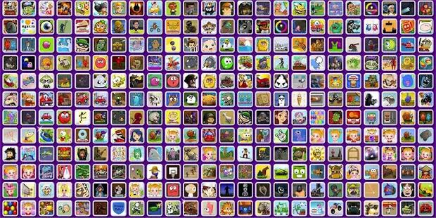 Math Playground Cool Games Screenshot