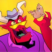 Hell Inc. - Imp Theme Park Tycoon