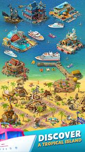 Paradise Island 2: Hotel Game Screenshot