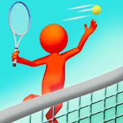 Ultimate Tennis 3D Clash : Championship