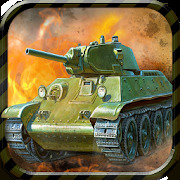 Real Tank War:World War of TankBest Shooting Game