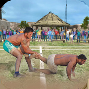 Kabaddi Fighting 2018 : Wrestling League Knockout