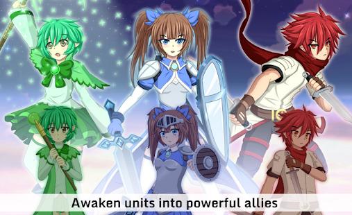 Gachaverse (RPG & Anime Dress Up) Screenshot
