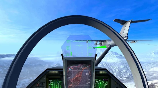 Indian Air Force: A Cut Above [DISHA - IAF HQ] Screenshot