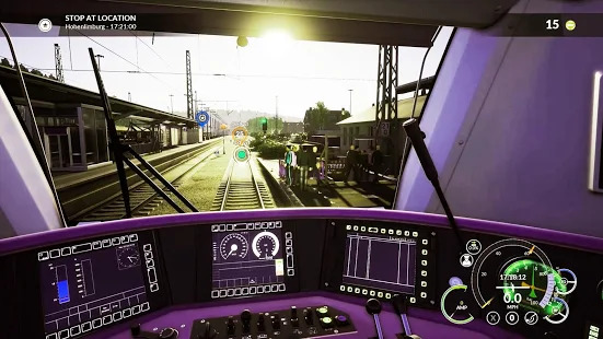 Games lol | Game » Train Sim 2020 : Indian Train Simulator