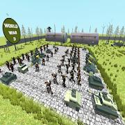 World War 3 : Epic War Simulator RTS