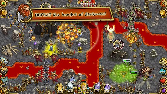 Guns'n'Glory Heroes Screenshot