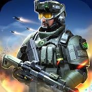 Warfare Strike:Global War