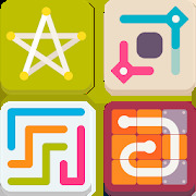 Linedoku - Logic Puzzle Games