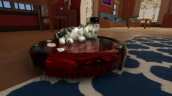 Cat Simulator : Kitty Craft Screenshot