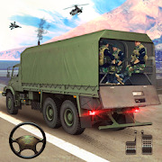 Us Army Truck Driving Truck simulator: Truck Games