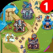 Kingdom Defense:  The War of Empires TD Defense