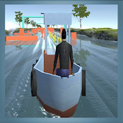 Speed Racing Boat: Drive new free racing game 2019