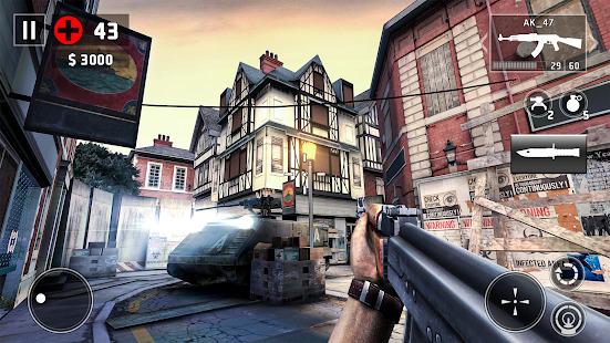 DEAD TRIGGER 2 - Zombie Survival Shooter FPS Screenshot