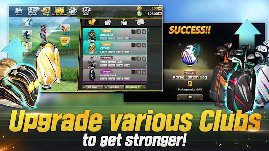 Golf Star Screenshot
