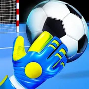 Futsal Goalkeeper - Indoor Soccer