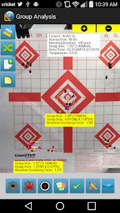 Range Buddy Screenshot