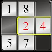 Infinity Cross Numbers - Single & Multi Player