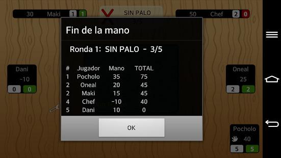 La Pocha Screenshot