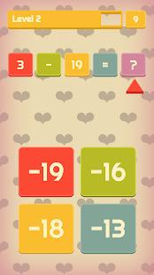 Math Game 2019 Screenshot