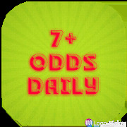 7 + odds sure daily