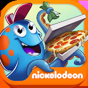 OctoPie  a GAME SHAKERS App
