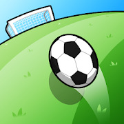 Tapping Soccer